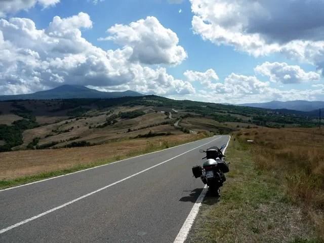 Monti Amiati