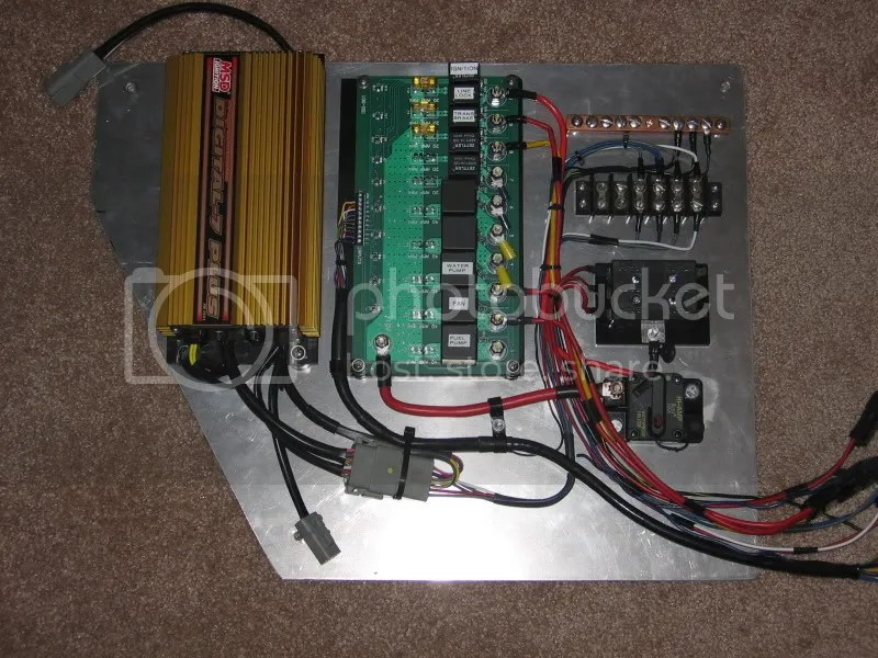 Anybody Have Thoughts On These Relay Circuit Boards