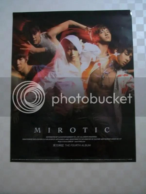 MIROTIC Poster