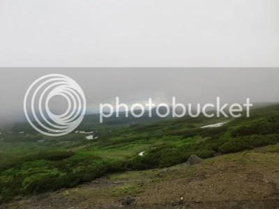 Mount Asahidake ropeway