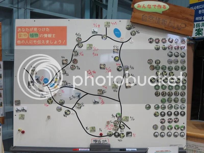 Mount Asahidake guide tour