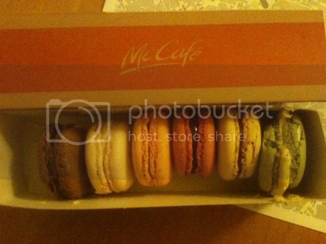 Macaroons part 3 at mc cafe~ photo 256453_10151018544116209_82718916_o.jpg