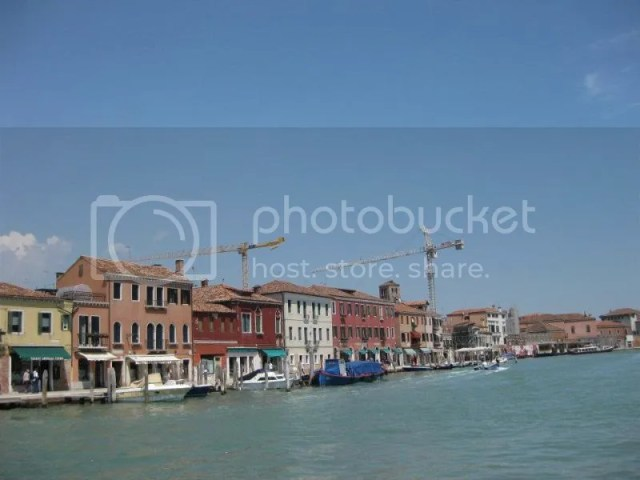 Sitting the Vaporetto (Water bus) to Murano + Burano. Burano: the one with glass blowing.Murano: the one which is famous for lace. photo 548629_10151092613681209_629641494_n.jpg