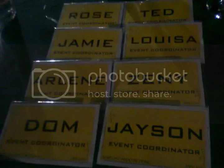 more ID's for Event 1