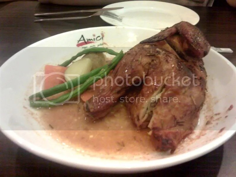 AMICI_roast chicken