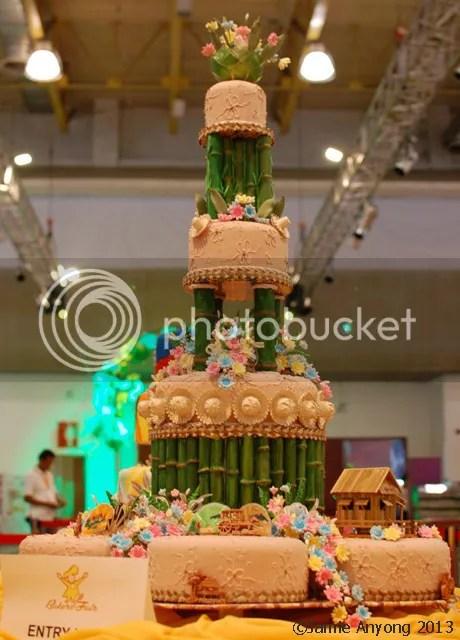 Bakers Fair entry