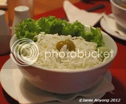 Balkan Bankah_salad