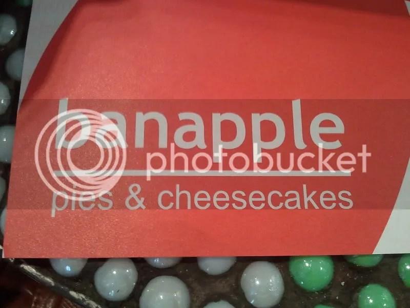 Banapple logo