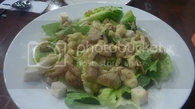 Culinary OutKast_Caesar's Salad