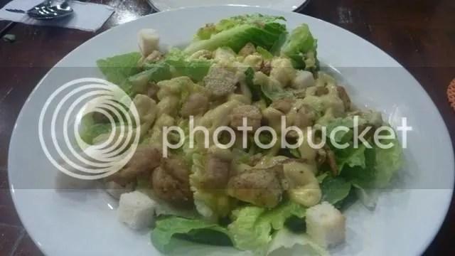 Culinary OutKast_Caesar's Salad
