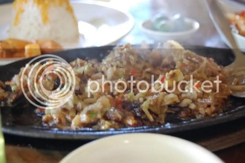 Balinsasayaw_pork sisig