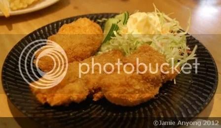 Kenji Tei_oyster fry