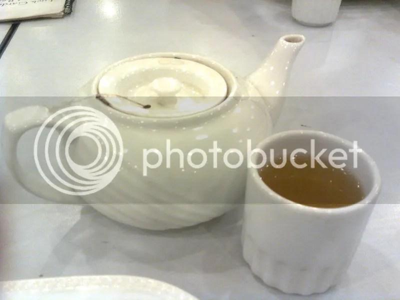 LUCK GARDEN_tea