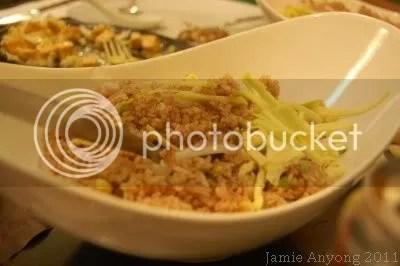 MESA_bagoong rice
