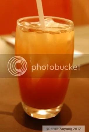 Myron's Place_butterfly iced tea