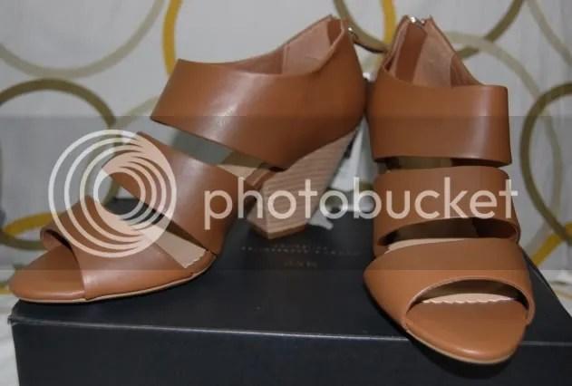 footwear from Mango