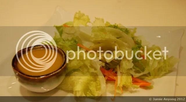 Okura_fresh salad
