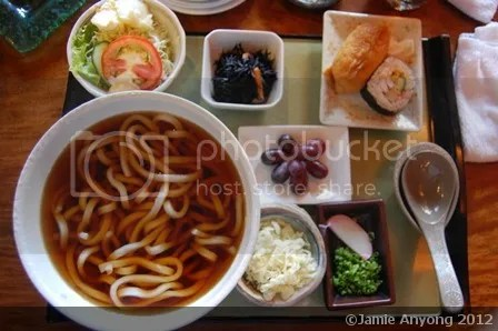 SERYNA_Udon set meal
