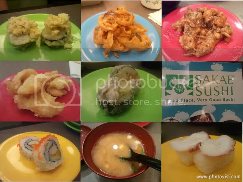 Sakae Sushi 1