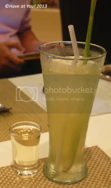 Thai Bistro_Lemongrass Juice photo ThaiBistro_LemongrassJuice_zps32255b13.jpg