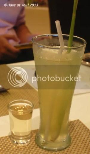 Thai Bistro_Lemongrass Juice photo ThaiBistro_LemongrassJuice_zps32255b13.jpg