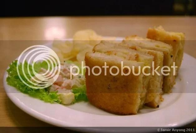 UCC_fried shrimp toast