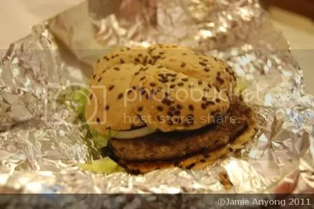 Army Navy_burger