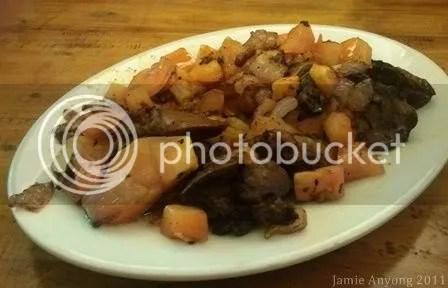 World Class Persian Kabab_chicken liver