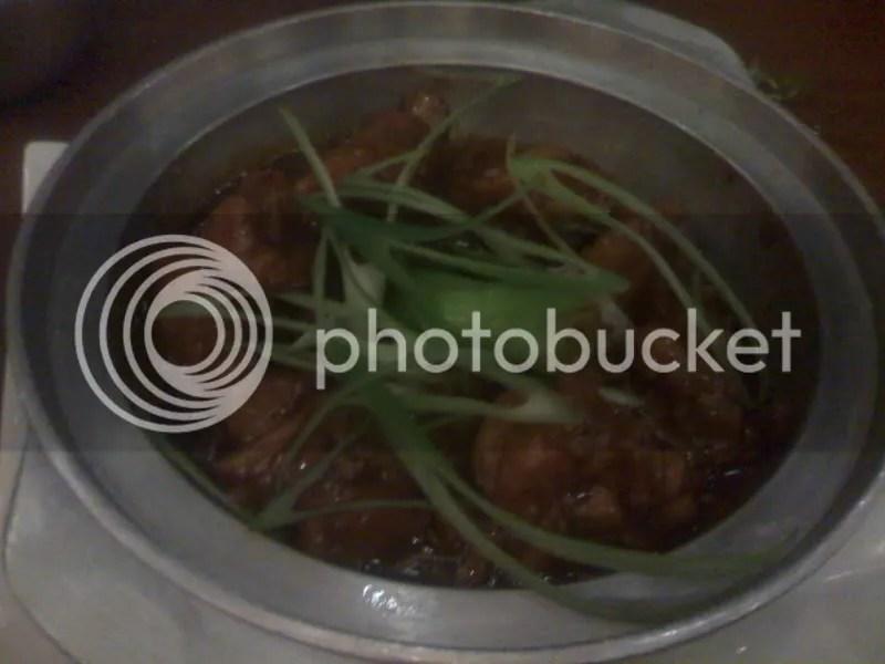 HANOBE_3 cups chicken