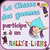 Rallye-liens sur l'automne - La Classe des gnomes