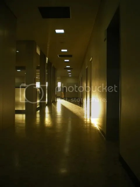 CIE hall