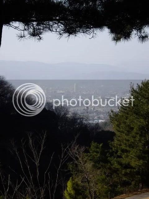 View of Hirakata
