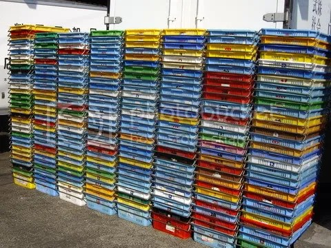Plastic Pallettes for All Occasions