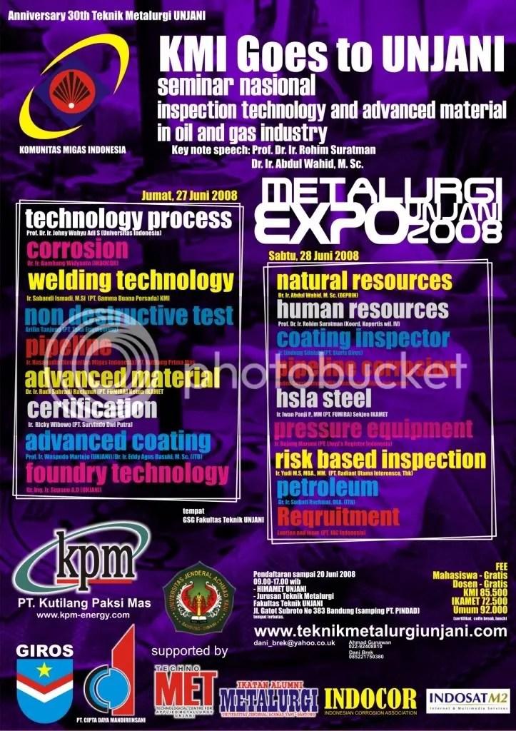 new expo