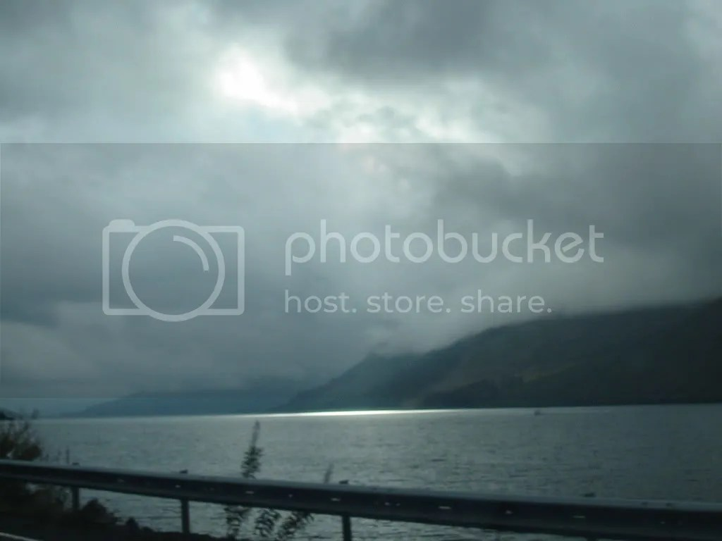 Mysterious Highland