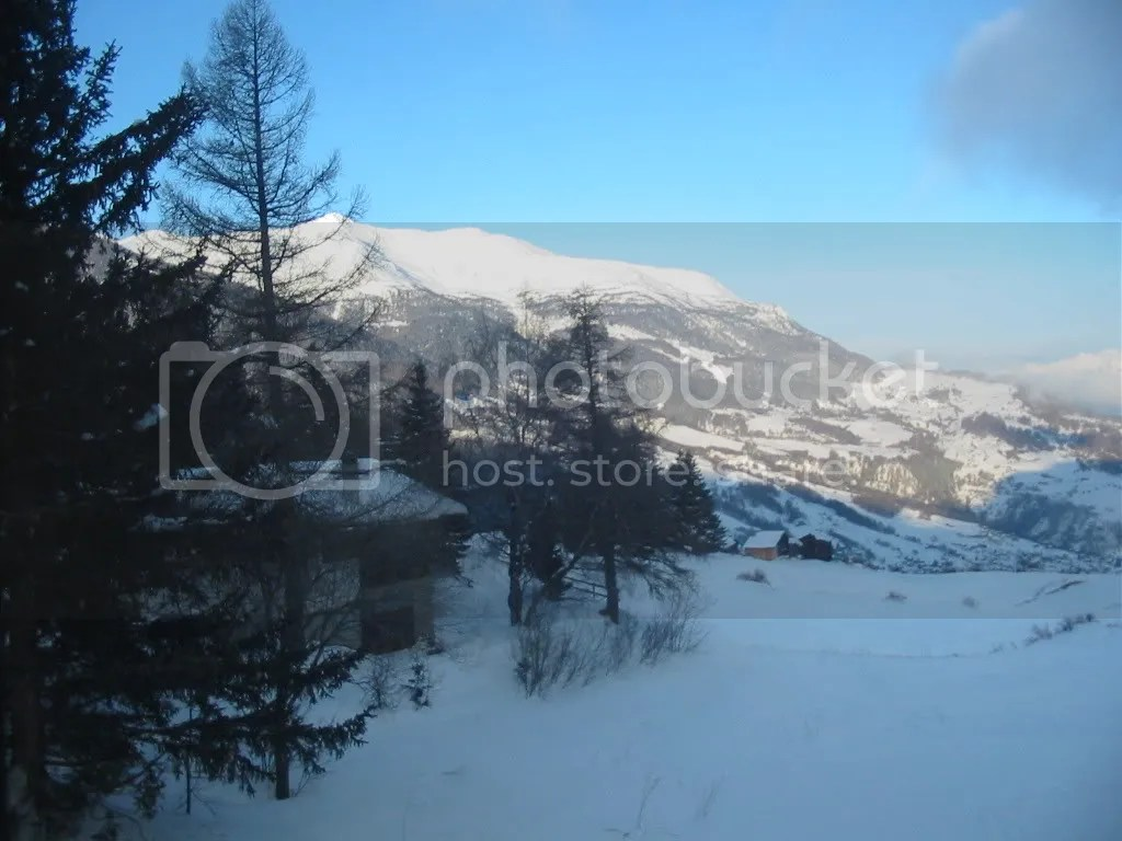 The View Wallis