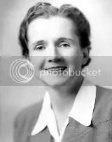 Rachel Carson (image: public domain)