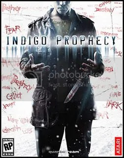 Indigo Prophecy Pictures, Images and Photos