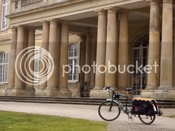 Bike social climbing