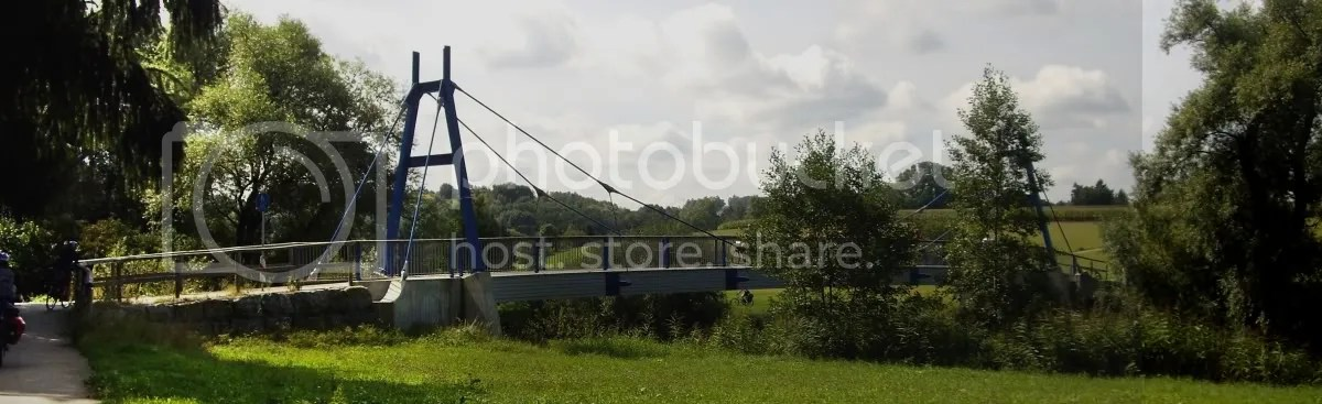 Neckar Bridge