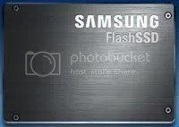 SSD 256GB Samsung