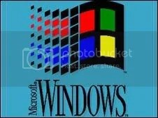 Logo Windows 3.1