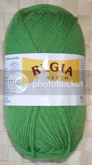 2 x 50 g regia stretch uni - farbe 70