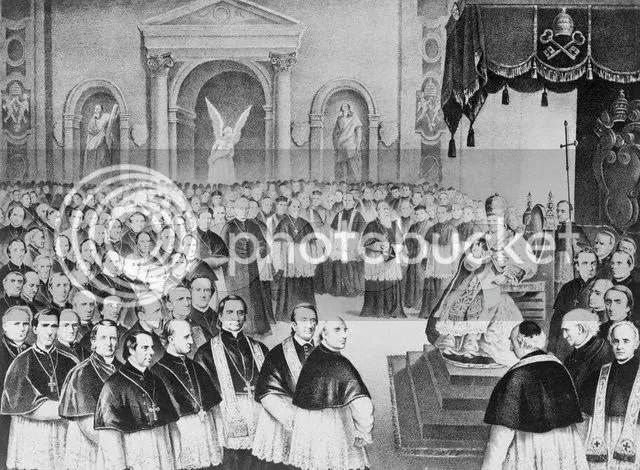 PopePiusIXpresidingattheEcumenicalC.jpg picture by kjk76_92
