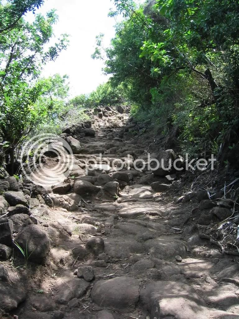 Pololu Hike