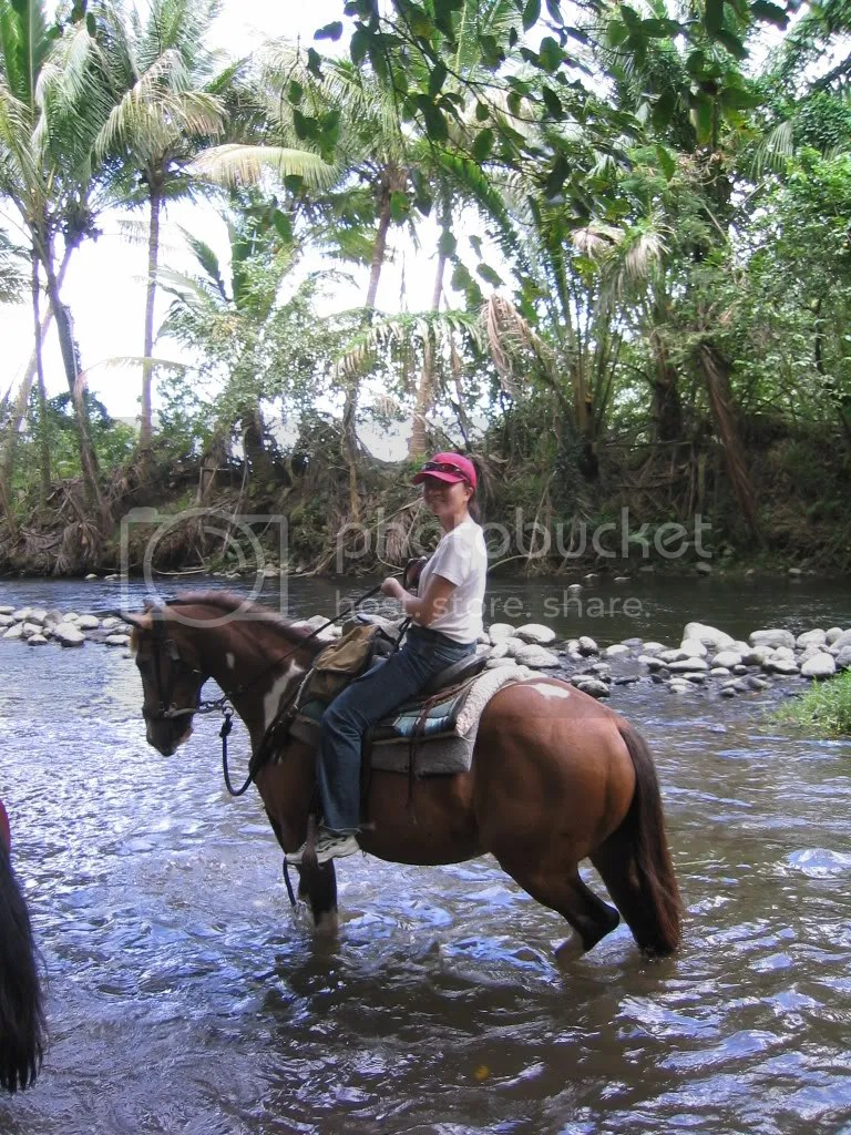 Waipio on Horseback