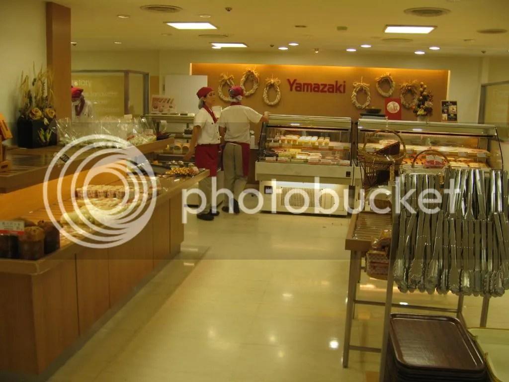 Da Li Food Hall