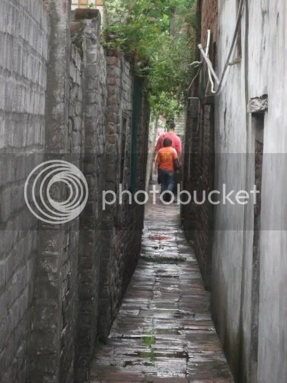 Gentleman's Alley