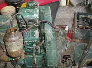 Lister LD18 SOM Wiring problem