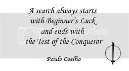 Paulo Coelho Quotes Alchemist Santiago warrior of light Inspiration